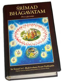 srimad bhagavatam prvo pjevanje stvaranje slika 1
