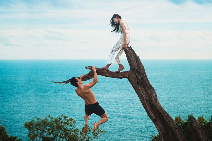 Spašavanje sebe kroz drugog: Tražimo partnera s istom povredom koju mi imamo!