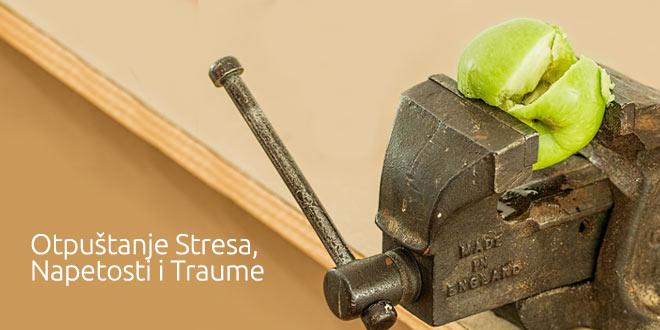 Četvrta edukacija iz TRE (Stress, Trauma and Tension Release Exercises)