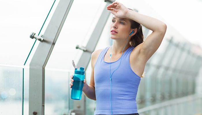 Znojite se pretjerano? Pojačajte unos B vitamina!