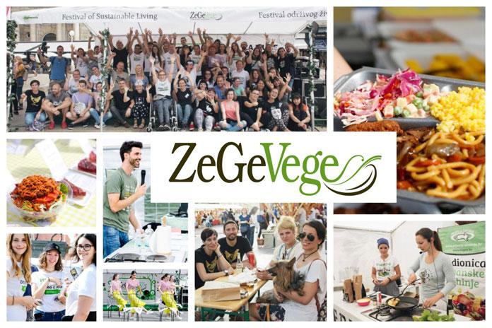 12. ZeGeVege festival održivog življenja
