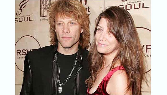 Najdugovječniji rokerski par: Priča o ljubavi zbog koje je Jon Bon Jovi bio spreman na sve