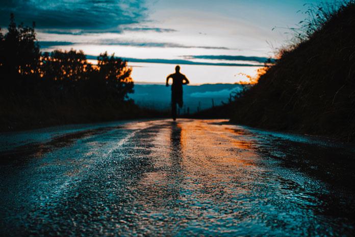 Ako ste se već odlučili i krenuli putem promjene, ne okrećite se!