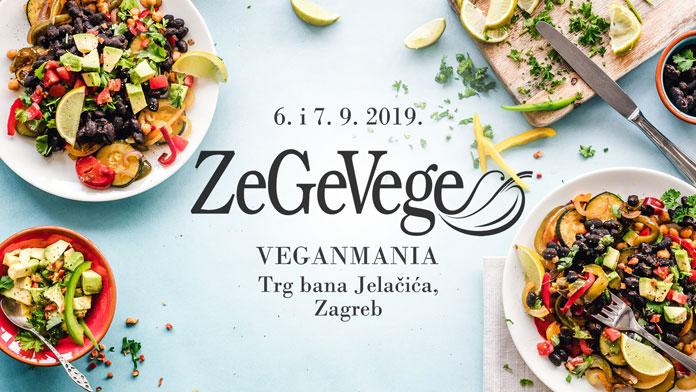 "Slavni ""mesni"" burger i ""jaja na oko"" na ZeGeVege festivalu!"
