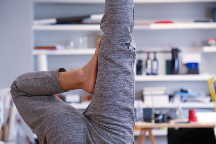Yoga@office 1