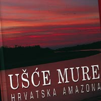 Ušće Mure Hrvatska Amazona m