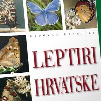 leptiri hrvatske m