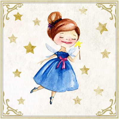 nice watercolor fairy with stars 23 2147540310