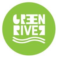 green river logo m