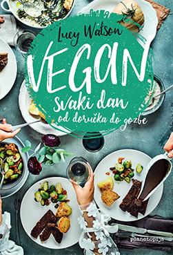 Vegan svaki danmini