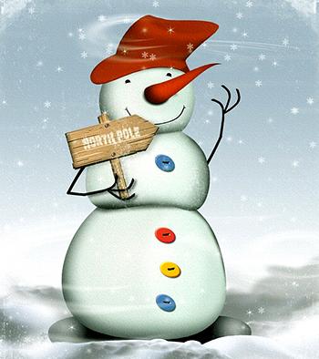 snow man 979067 960 720