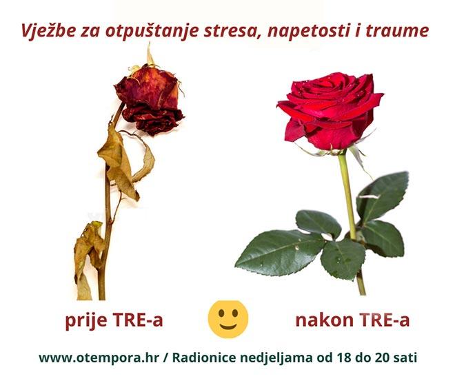 tre ruze