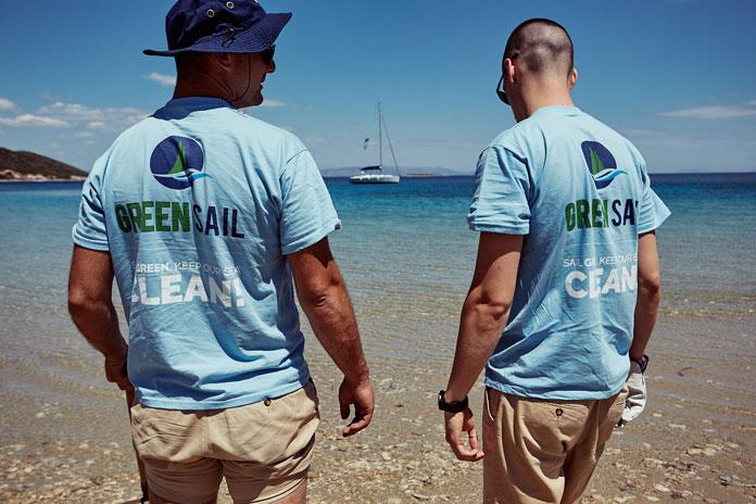 Green Sail Team