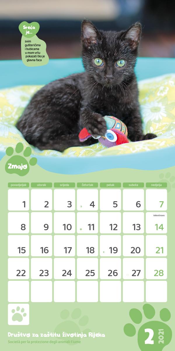 stranica kalendar 2