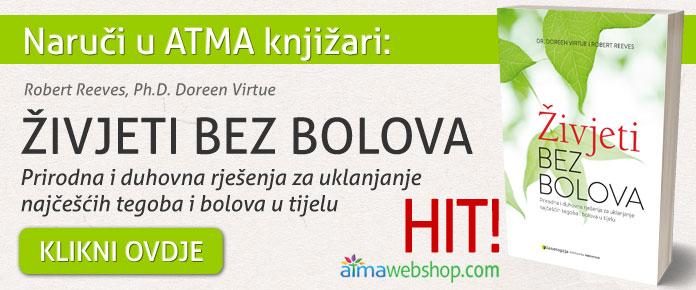 banner za knjige ZIVJETI BEZ BOLOVA