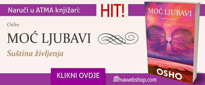 banner za knjige moc ljubavi