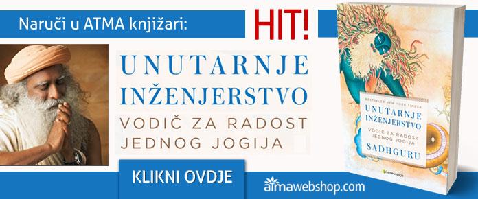 banner za knjige sadhguru UNUTARNJE INZENJERSTVO 1