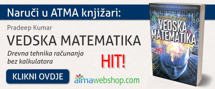 banner za knjige vedska matematika