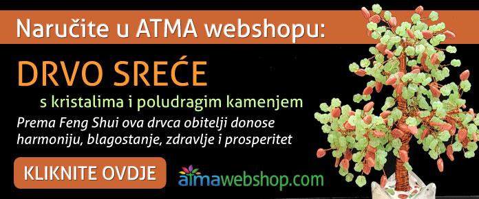 banner za stvari DRVO SRECE