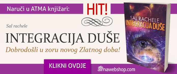 banner za knjige INTEGRACIJA DUSE