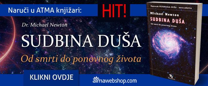 banner za knjige SUDBINA DUSA 1