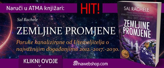 banner za knjige ZEMLJINE PROMJENE