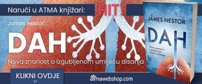 banner za knjige DAH
