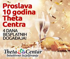 theta centar 10 godina